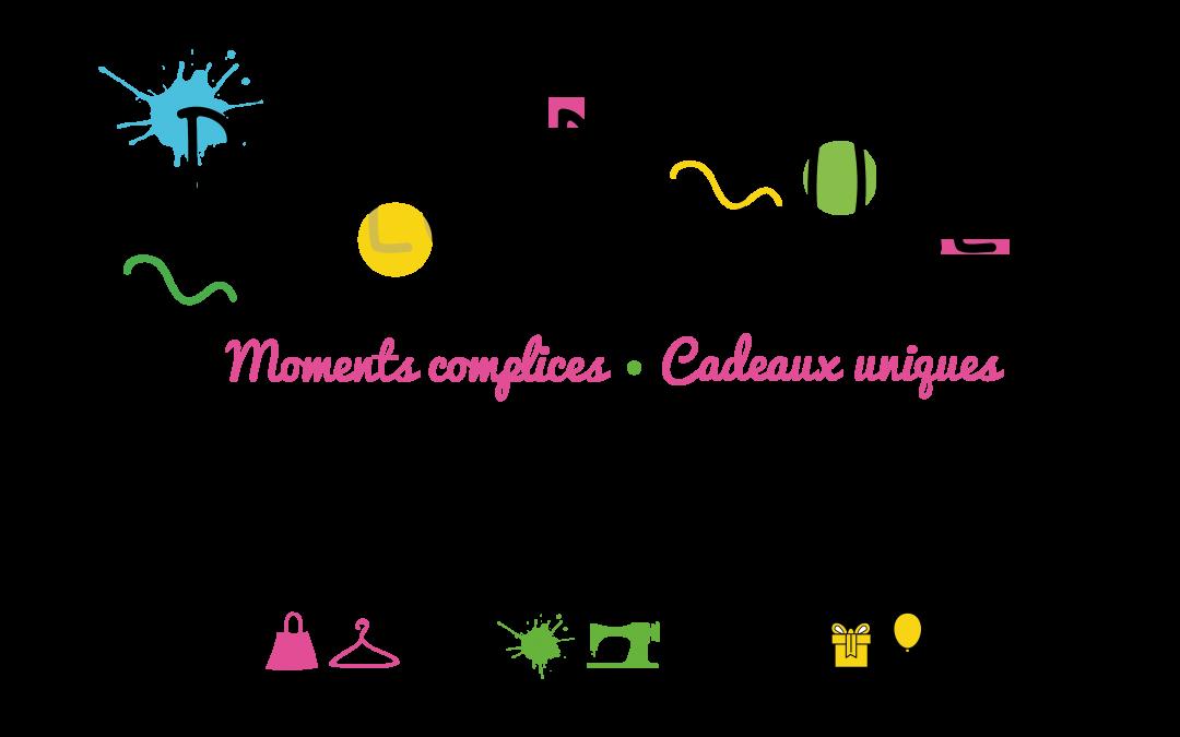 Logo Rêves de mômes web