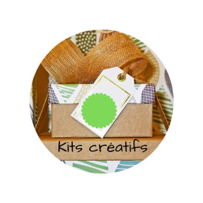 Kits créatifs enfant baguette magique masque mousse