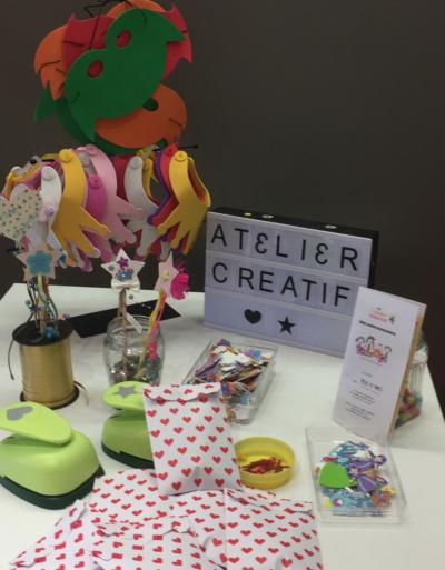 atelier creatif enfant sortie mercredi lille idee bricolage
