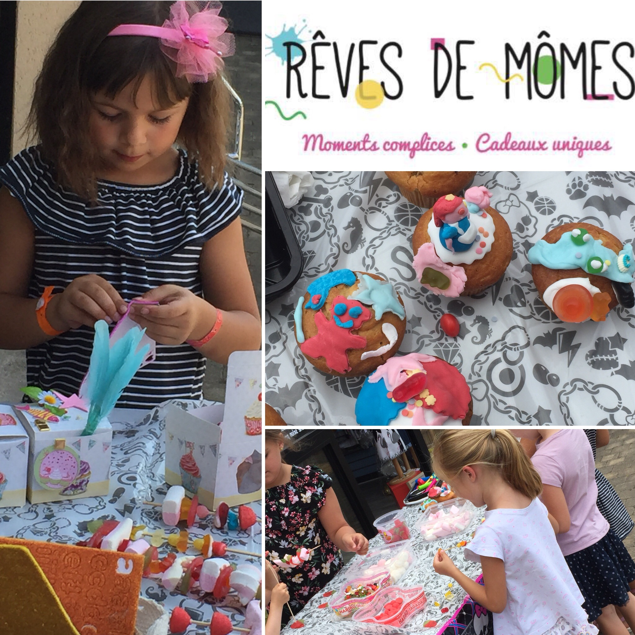custo cuisine reves momes lille nord vacances atelier